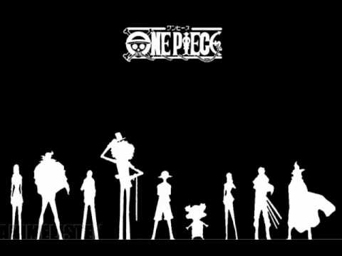TVXQ - Share The World (One Piece)