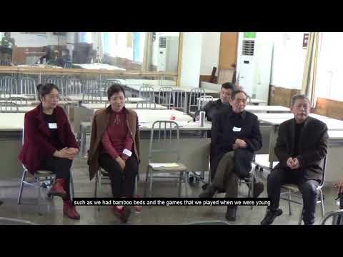Yidan Gong_Workshop in Wuhan, China