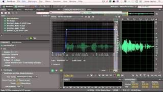 Video How To Record A Voice-Over In Adobe Audition CS6 download MP3, MP4, WEBM, AVI, FLV April 2018