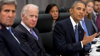 BREAKING: JOE BIDEN KNEW SUSAN RICE UNMASKED TRUMP NAMES. Obama Biden Knew