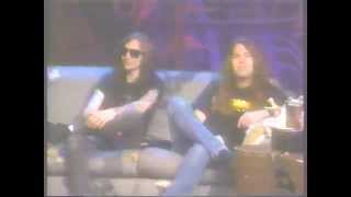 WrathChild America Interview HeadBangers Ball