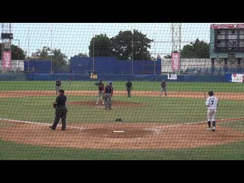 15U Baseball World Cup Round1-5 Japan VS Panama