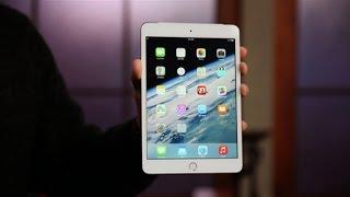 iPad Mini 3 in-depth: last year