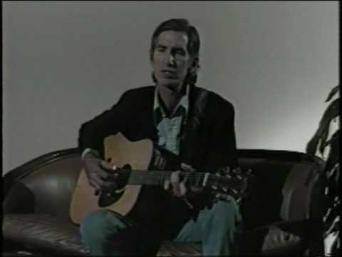 Townes van Zandt - 01 Pancho and Lefty (A Private Concert)