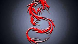 Dragon-Idzie dysc [by Oski]