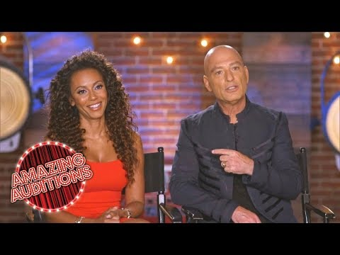 America's Got Talent 2016 - The Judges at Work and Play