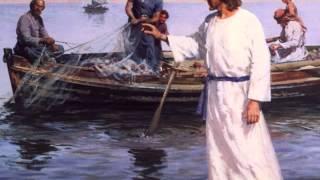 Coro seminario Santo Tomas de Aquino - Barcas y redes