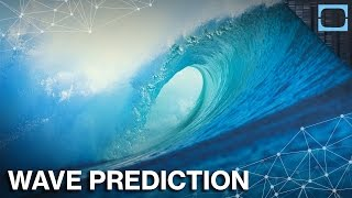 How Scientists And Surfers Predict Waves