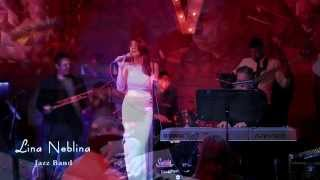 Lina Neblina Jazz Band Live @ ProAbition Whiskey Lounge