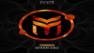 Cosmosis - Different Levels ᴴᴰ