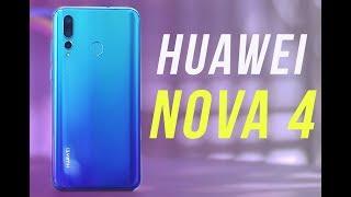 Huawei Nova 4 Full Review: Best Phone For 65k?