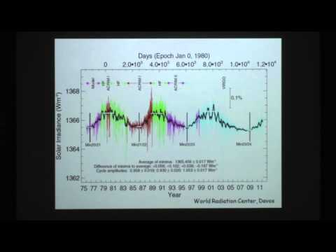 Warren Washington, National Center for Atmospheric Research - Part I