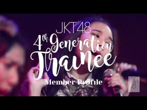 JKT48 Generation 4 Profile: Jinan Safa Safira