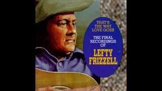 Lefty Frizzell - Sittin