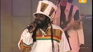 Inner Circle, Shock Out Jamaican Style, Festival de Viña 1995