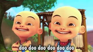 [1.52 MB] UPIN IPIN Baby Shark Dance