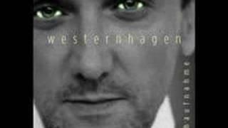 Westernhagen - Mit dem Rücken zur Wand