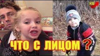 """""""Мама, не пей!"""" -Дети Пугачевой и Галкина выдали ГРЯЗНЫЕ тайны СЕМЬИ!!!"""