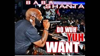Baba Shanta 2k14 Soca (Selectah Swagga Version) mp3