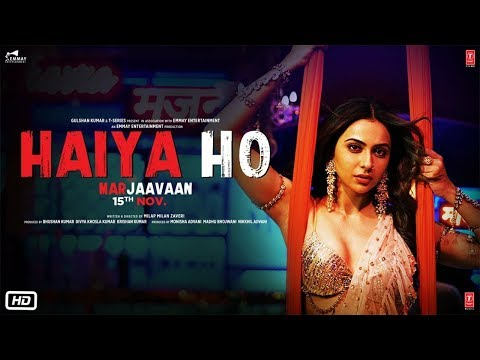 Haiya Ho Marjaavaan Mp3 Song Download Mr Jatt Mp3 Lyrics Download Gicpaisvasco Org