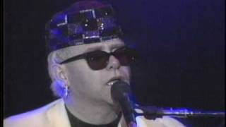 Elton John Verona 1989 - Candle In The Wind