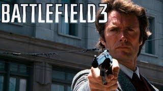 Battlefield 3 - Dirty Harry's .44 Magnum