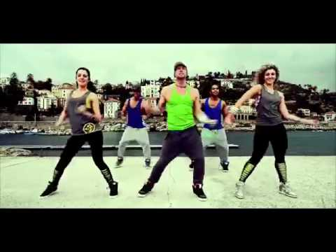 Best Choreography zumba 2015