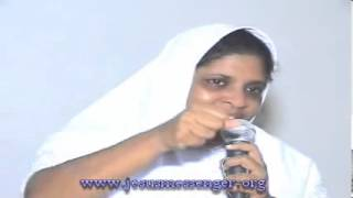 Message of Salvation- Malayalam Christian Message by Sister Sheela Das