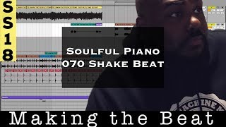 Soul Sunday 18 - Making A Trap RnB Beat In Ableton | Producer Health Discussion
