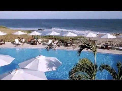 Ocean Club, Hotel & Resort - Playas, Ecuador
