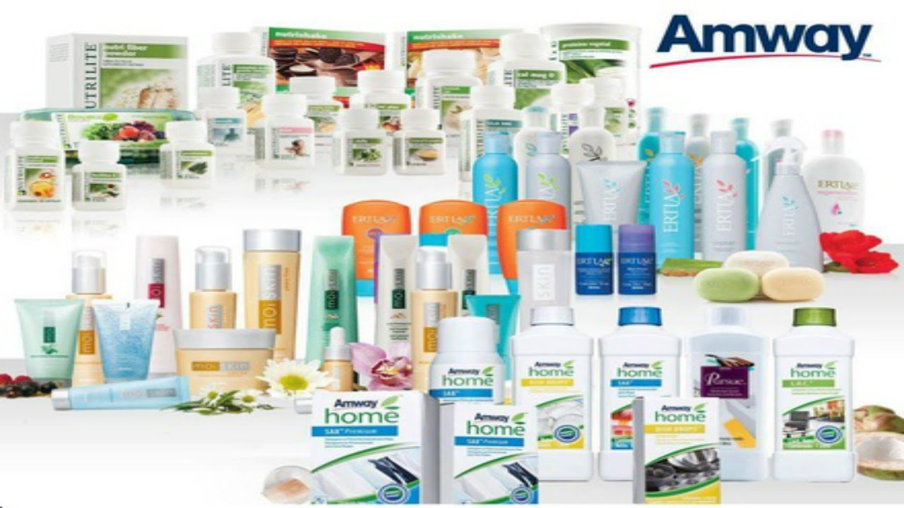 Amway United States