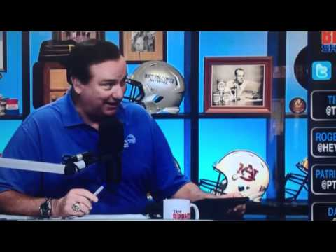The soulful Tim Brando show