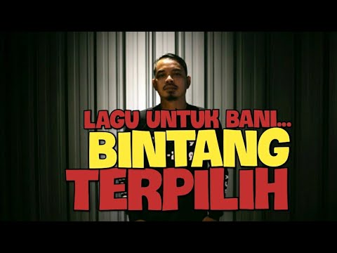 Bintang Terpilih - Seventeen by Doni Saputro