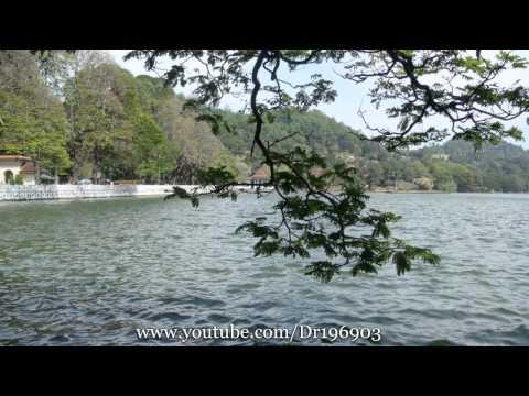 Ganga Yamuna Nadi There ගංගා යමුනා නදී තෙරේ (ප්රථම ගීතය) - A E Manoharan