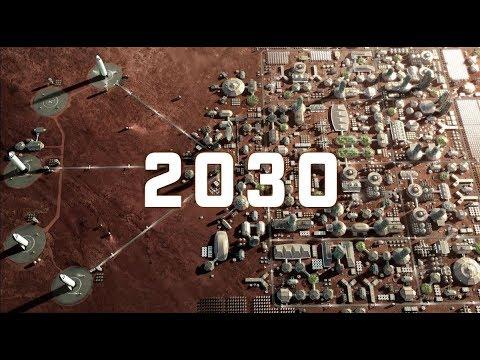 ЧТО МОЖЕТ ПОМЕШАТЬ ПОЛЕТУ НА МАРС В 2030 ГОДУ?