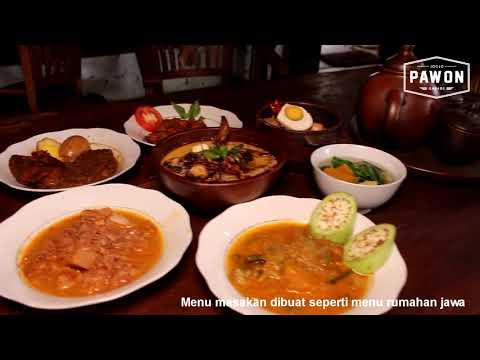 Warung Joglo Pawon Resto Kudus