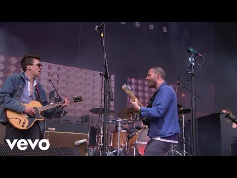 The Maccabees - Marks To Prove It (Live At Glastonbury Festival feat. Jamie T, UK / 2015) Mp3