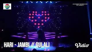 #HARI#HARI JAMBI#HARI LIDA2020# GANTENG SPECTAKULER HARI JAMBI: GULALI