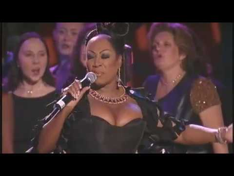 Patti LaBelle - Way Up There, Live 2003
