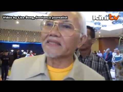 Taib refutes role in 'timber scam'