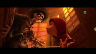Baixar Recuerdame - Carlos Rivera - COCO Disney- Hector y Miguel