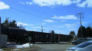 Grand Funk Railroad Rocks Grafton, Wisconsin (3/27/13)