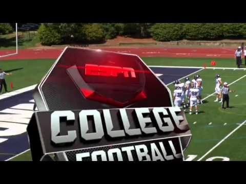 2015 Holy Cross at Monmouth