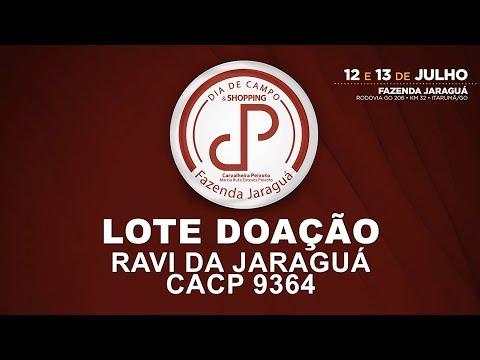 LOTE DOAÇÃO HOSPITAL DE AMOR (CACP 9364)