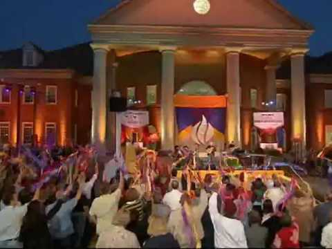 CBN PASTOR PAUL WILBUR Rosh Hashanah Celebration  2