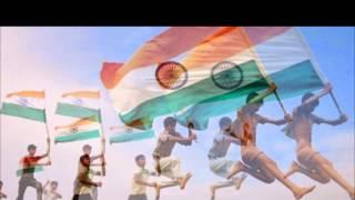 Aao Bachcho Tumhe Dikhaye - (Instrumental)