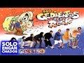 Los Gedes   Compilado Exitos cumbia villera