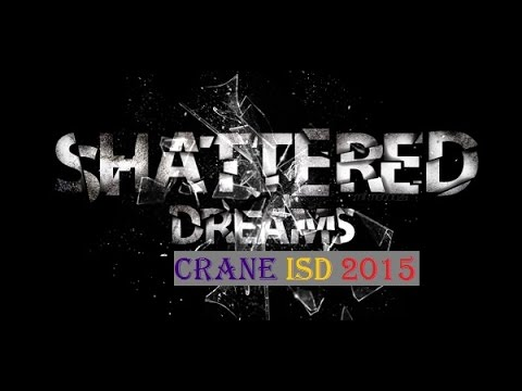 Crane ISD Shattered Dreams Movie 2015