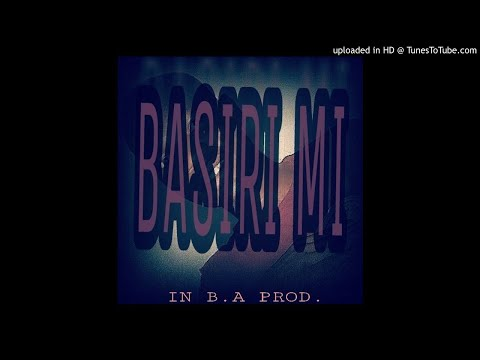 9ice _ Basiri Mi BORN AGAIN COVER