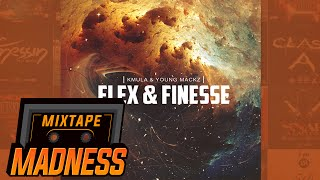 K Mula x Young Mackz - Flex & Finesse | @MixtapeMadness